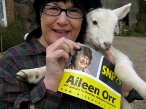 Best campaign mascot ever!
