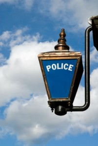 record high police numbers