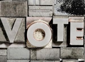 vote SNP