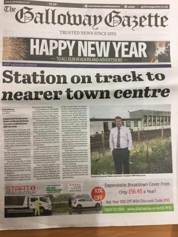Galloway Gazette 20171229