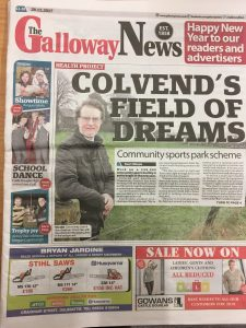 Galloway News 20171228