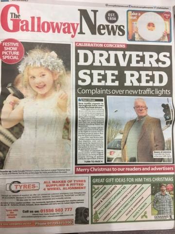 Galloway News 20171221