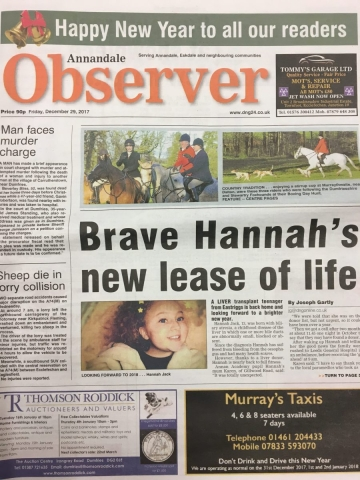 Annandale Observer 20171229