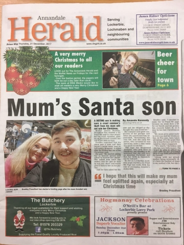 Annandale Herald 20171221