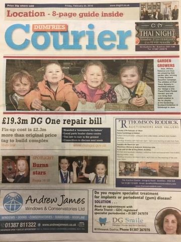 Courier 20180223