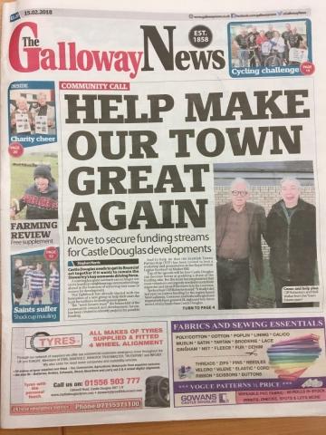 Galloway News 20180215