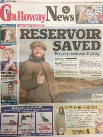 Galloway News 20180222