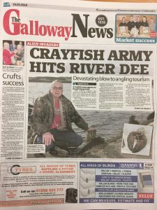 Galloway News 20180315