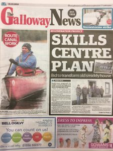 Galloway News 20180301