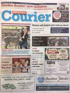 Courier 20180330