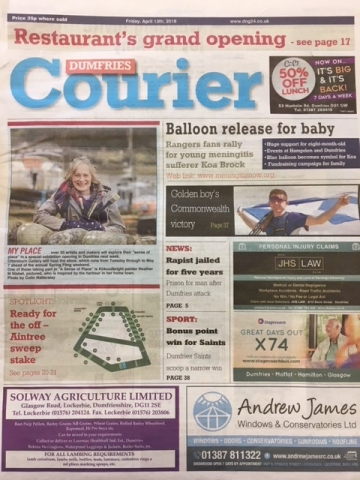 Courier 20180413