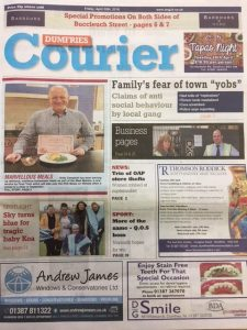 Courier 20180420