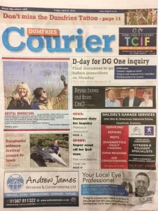 Courier 20180427