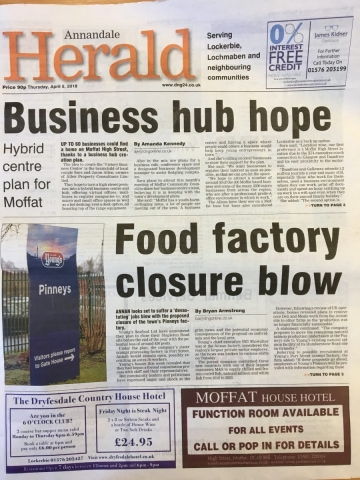 Annandale Herald 20180405