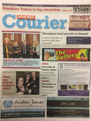 Courier 20180504