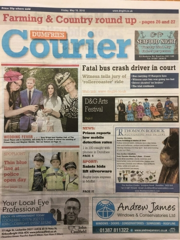Courier 20180518