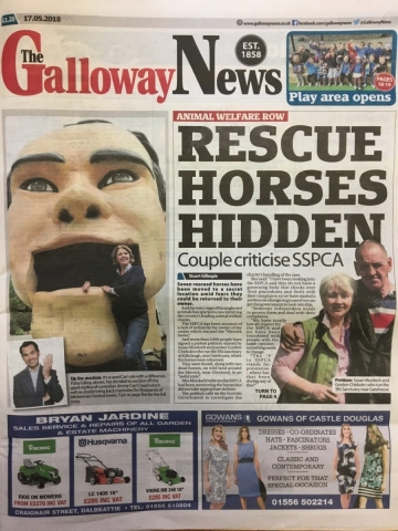 Galloway News 20180517