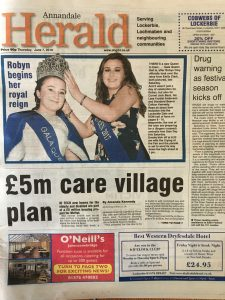 Annandale Herald 20180607
