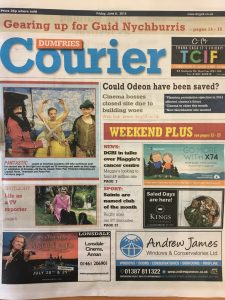 Courier 20180608