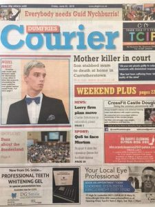 Courier 20180622