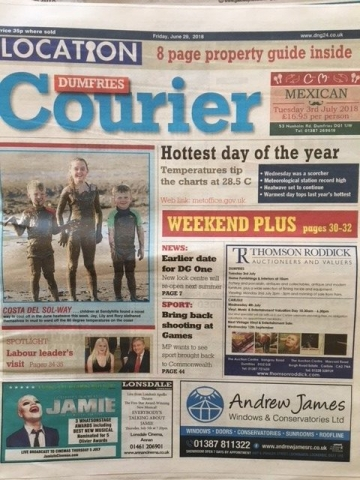 Courier 20180629