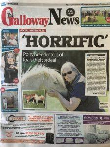 Galloway News 20180607