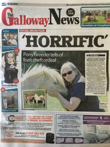 Galloway News 20180607