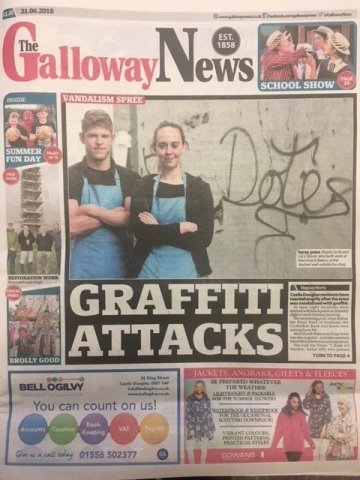 Galloway News 20180621